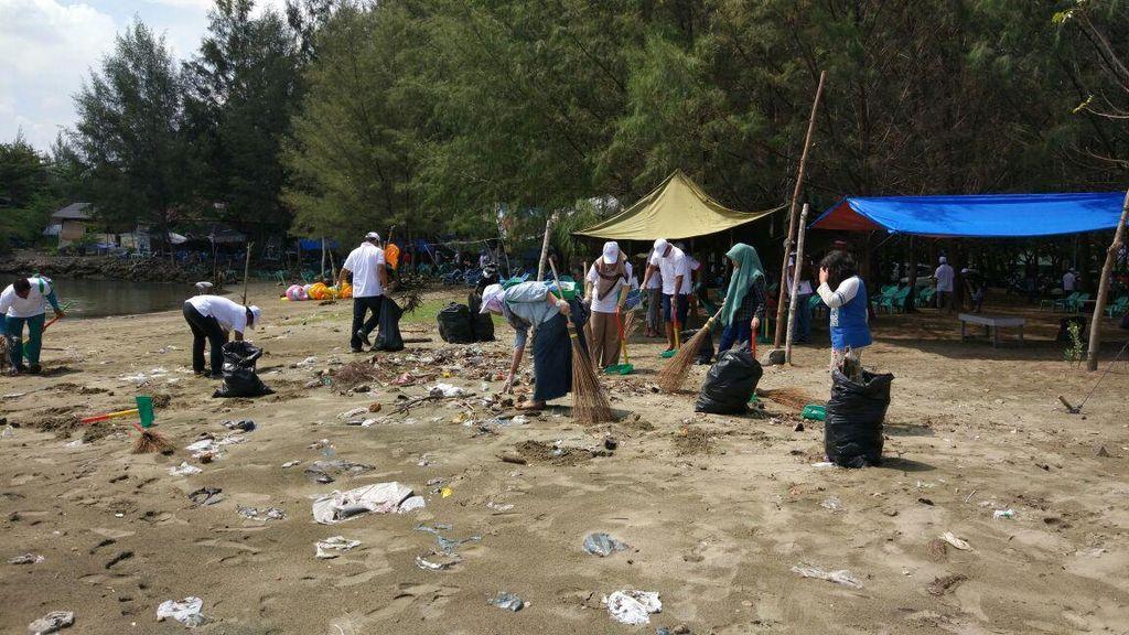 Gerakan Sadar Wisata dan Aksi Sapta Pesona Digelar di Aceh