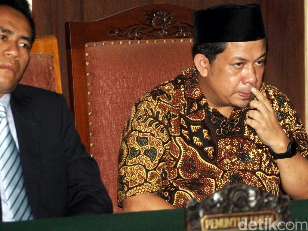 Fahri Hamzah Minta Laporannya Soal 3 Petinggi PKS ke MKD Segera Diproses