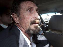 Drama Bos McAfee Terlibat Pembunuhan dan Kasus Pajak