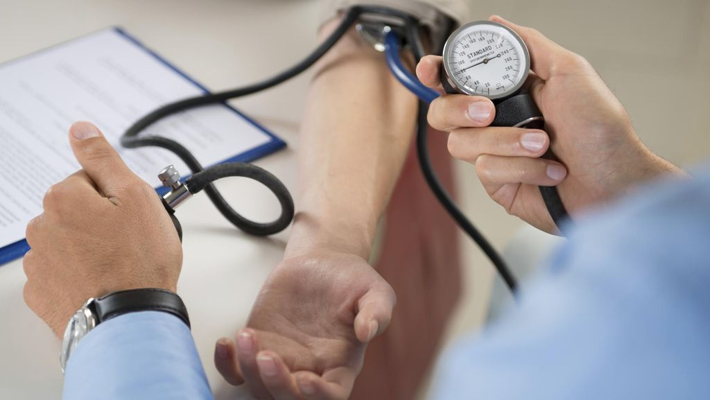 8 Faktor Penyebab Tekanan Darah Meningkat Selain Hipertensi