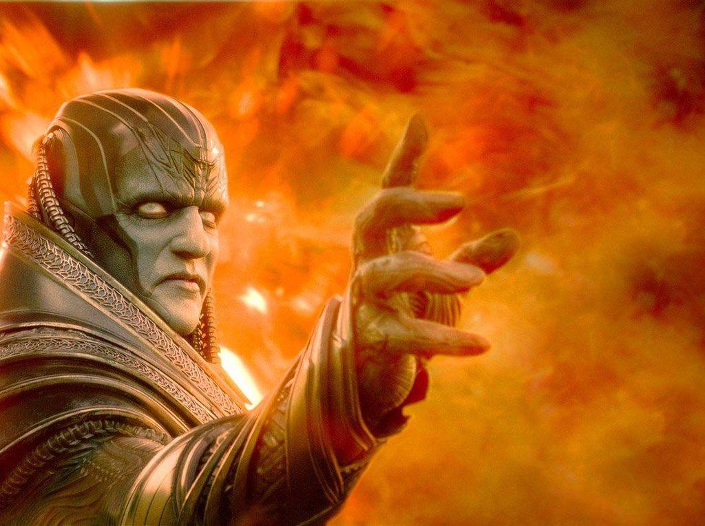 Mengenal Apocalypse, Musuh Terkuat X-Men di Film Terbaru