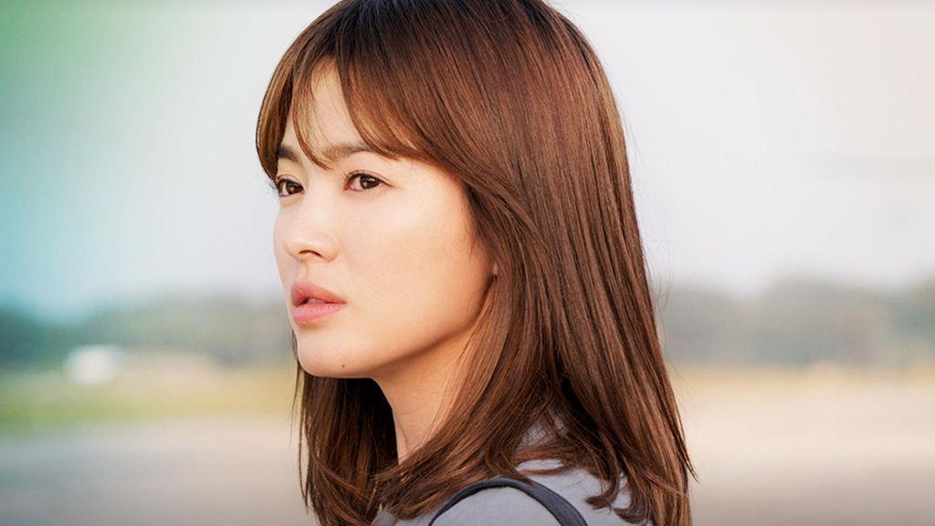 Korean Style: Curi 5 Rahasia Kecantikan dari Aktris Korea Song Hye Kyo