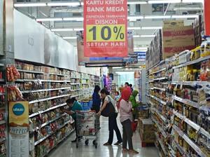Promo Menu Sarapan di Transmart Carrefour