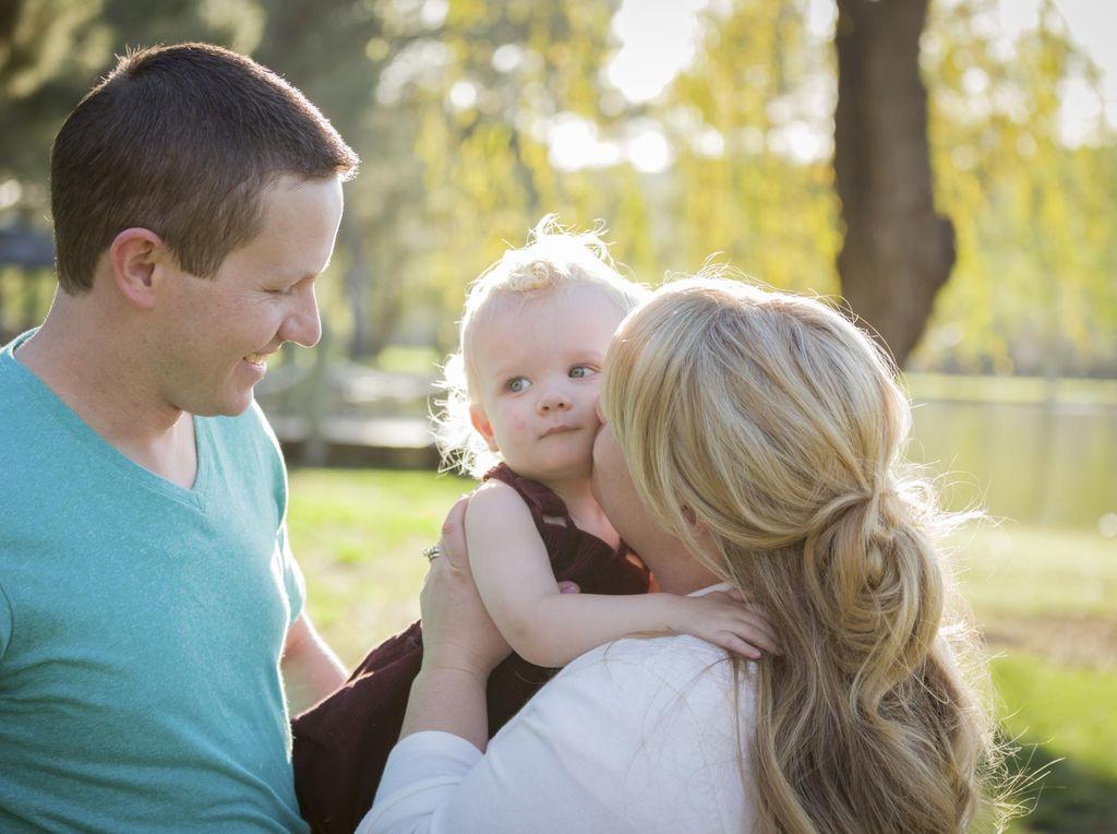 Ini Faktor Utama yang Bikin Kualitas Bercinta Pasutri Turun Usai Punya Anak