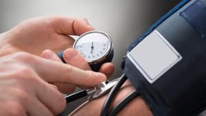 Konsumsi Obat pada Pasien Hipertensi Tak Memicu Gagal Ginjal