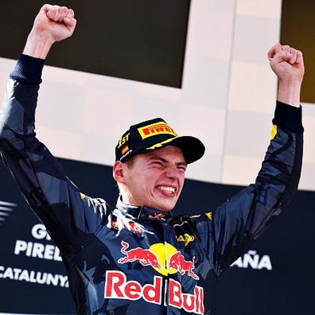 Tentang Verstappen yang Blak-blakan, Horner: Itu Amat Menyegarkan