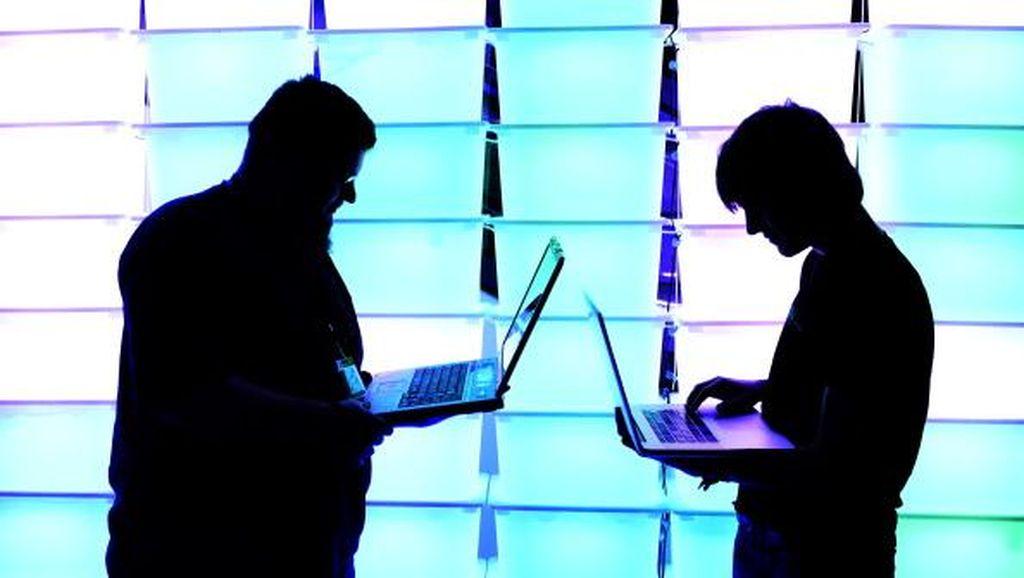 Microsoft Kesal Celah Keamanan Windows Dibocorkan Google