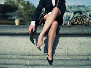 Kaki Wanita Ini Diamputasi Setelah Terlalu Lama Menari dengan High Heels