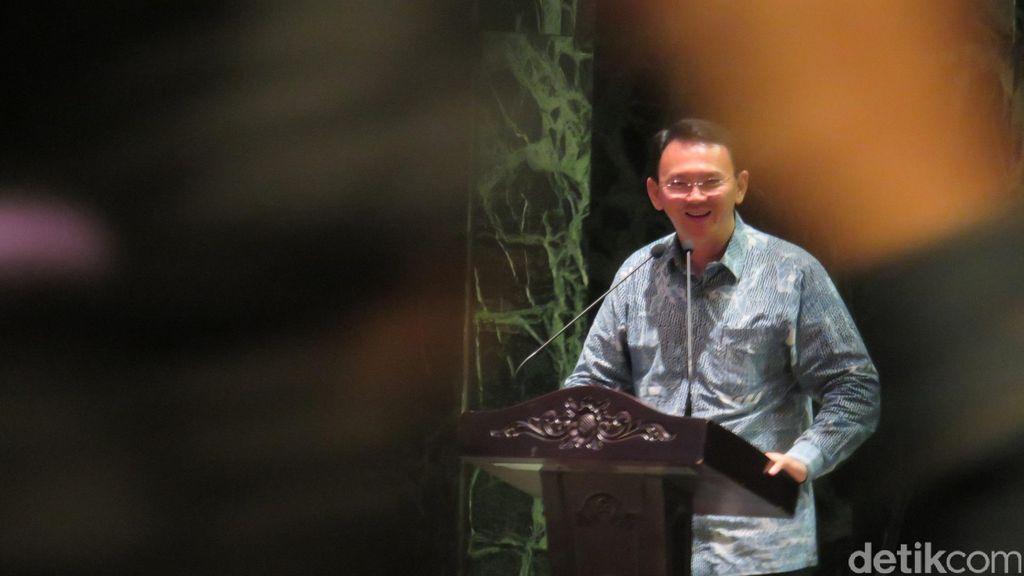 PBB-P2 Jakarta Dihapus, Ini Cara Ahok Tambal Bolong APBD