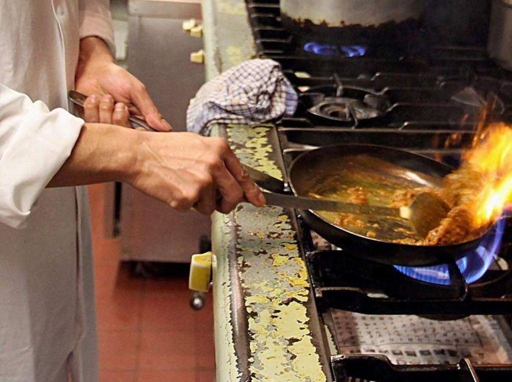 Rahasia Bisnis Kuliner Siap Dibongkar Hari Ini, Yuk Daftar