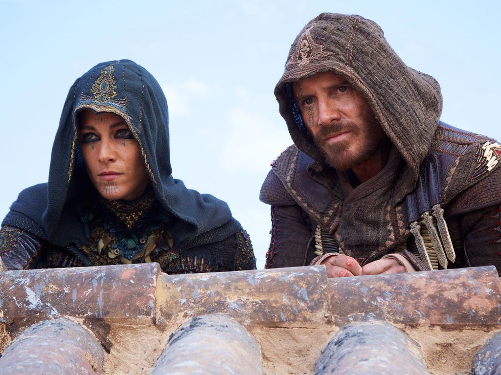 Assassins Creed Jadi Film Trilogi?