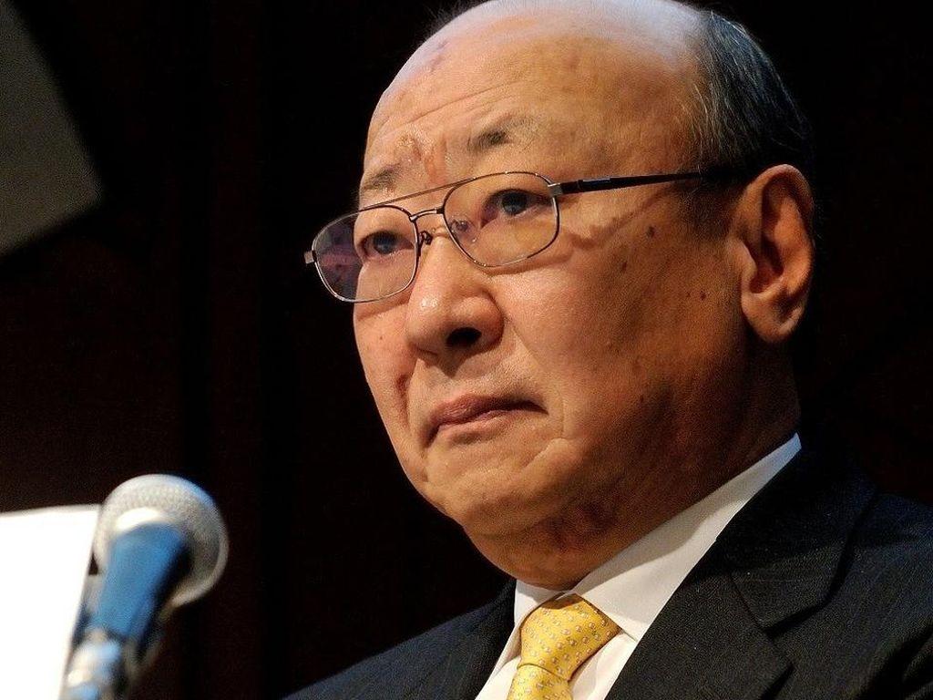 President Nintendo Blak-blakan Soal NX
