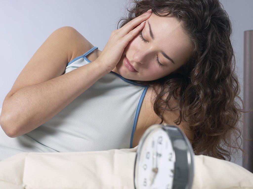 Dua Penyakit Ini Ditandai dengan Jantung Berdebar Saat Bangun Tidur