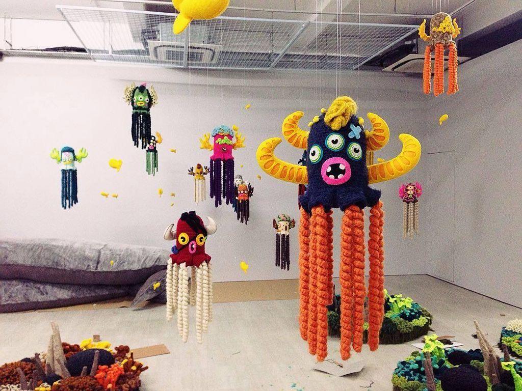 Singapore Art Museum Umumkan Kerjasama dengan QAGOMA