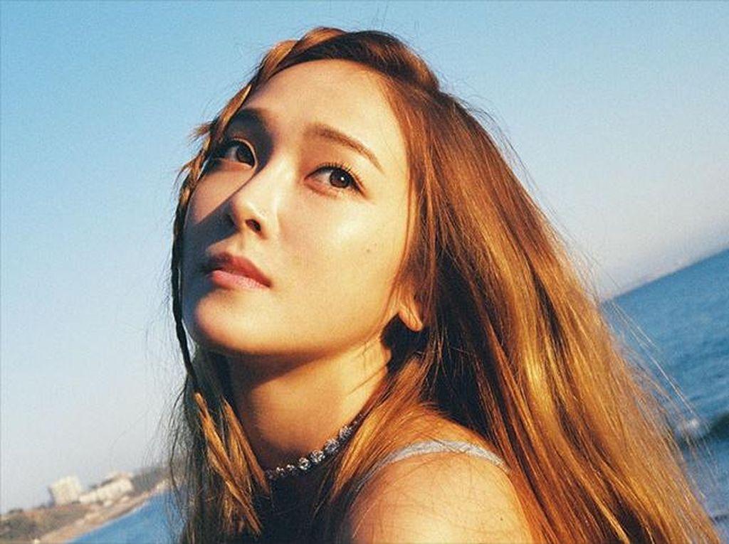 Jessica Jung Pakai Nama Pacar di Alamat Email?