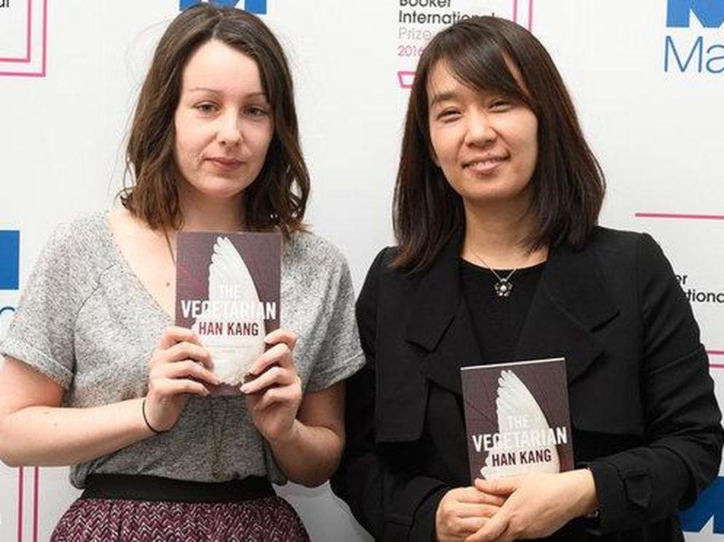 Ada-ada Saja! Penulis Korea Kubur Novelnya di Hutan hingga 2114