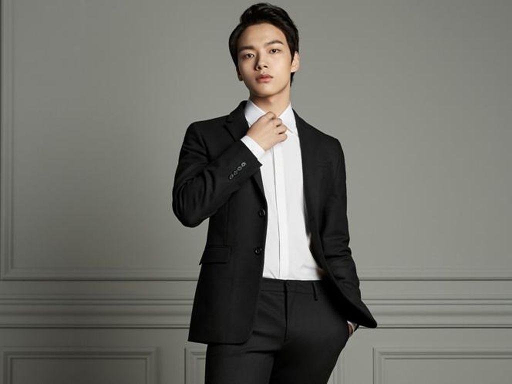 Yeo Jin Goo Aktor Muda Berbakat dengan Sederet Drakor Ikonik