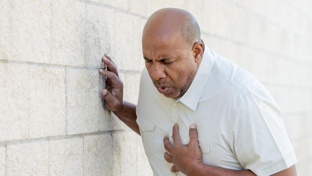5 Penyakit yang Rentan Menyerang Pria