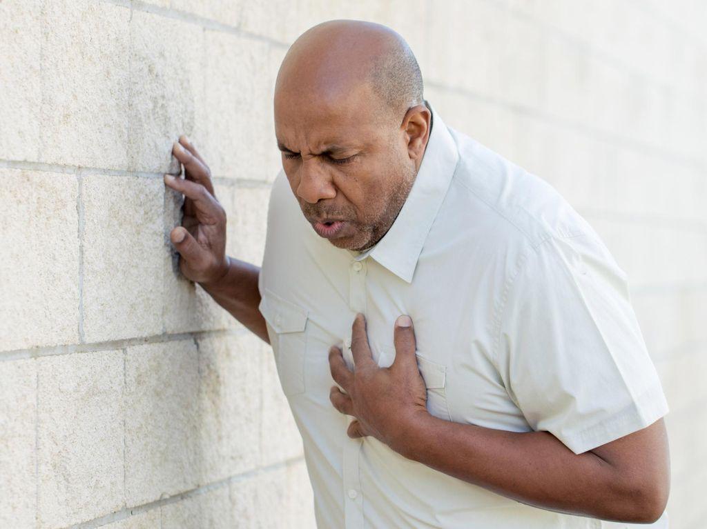 Begini Penjelasan Dokter Soal Viral Deteksi Sakit Jantung dengan Air Es