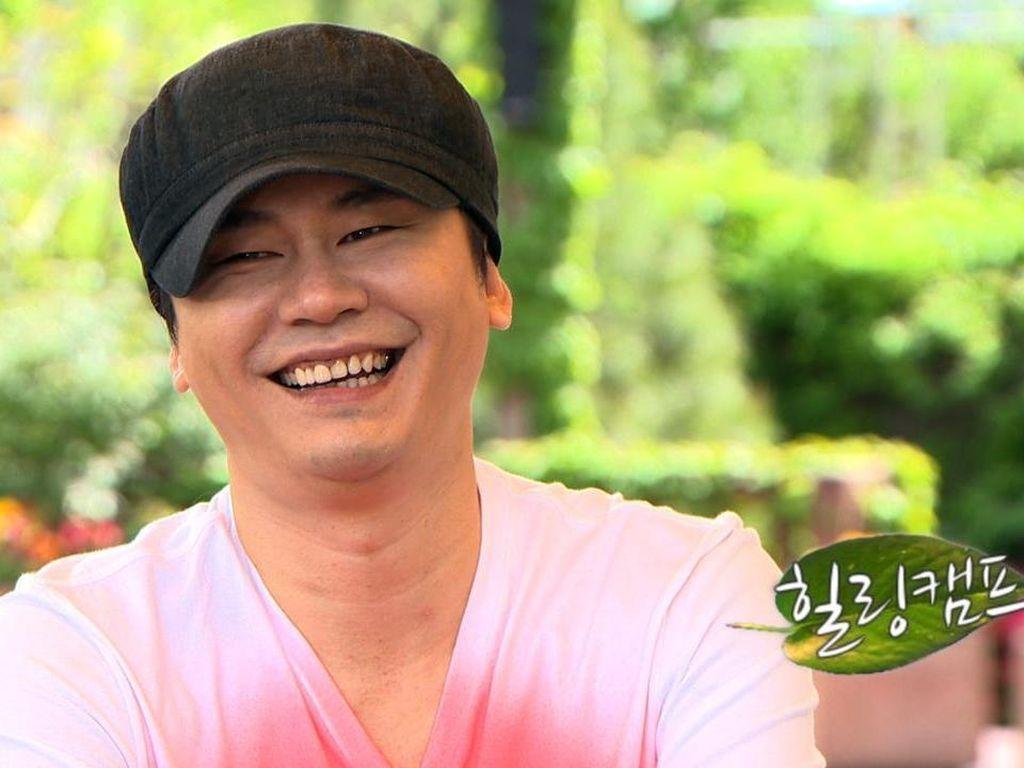 Yang Hyun Suk Putuskan Resign dari YG Entertainment!