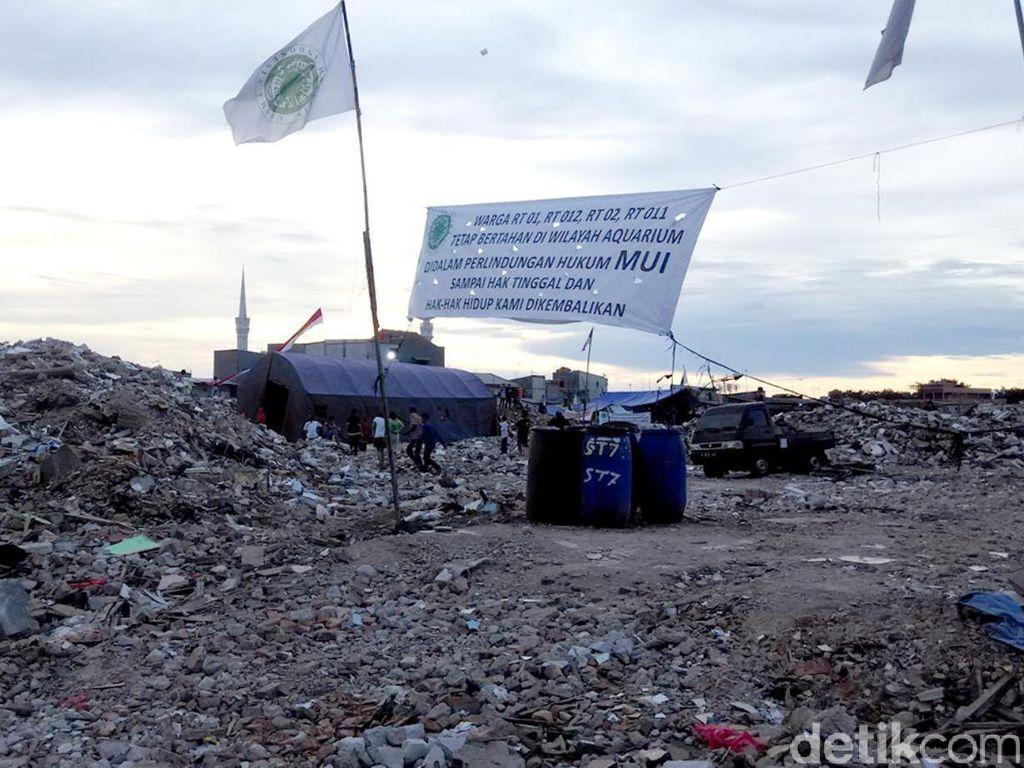 Pasar Ikan Diserobot Sejak Bung Karno Jatuh