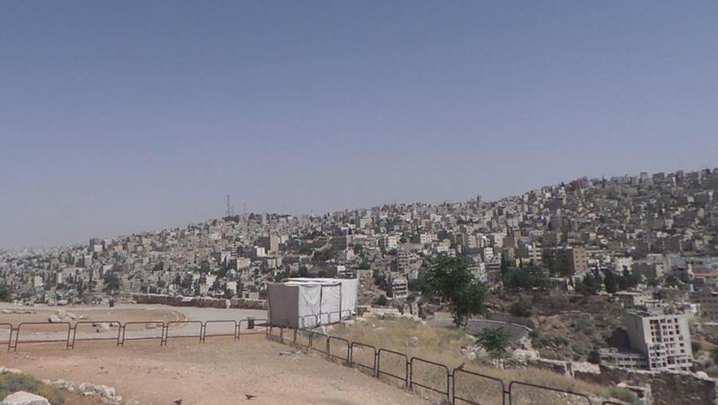 Yordania, Negeri Peristirahatan Terakhir Para Nabi