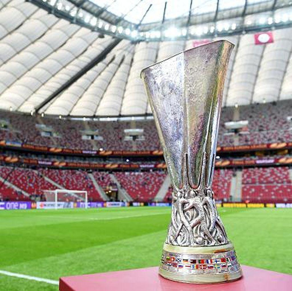 Ini Dia Tim yang Lolos ke Babak 32 Besar Liga Europa