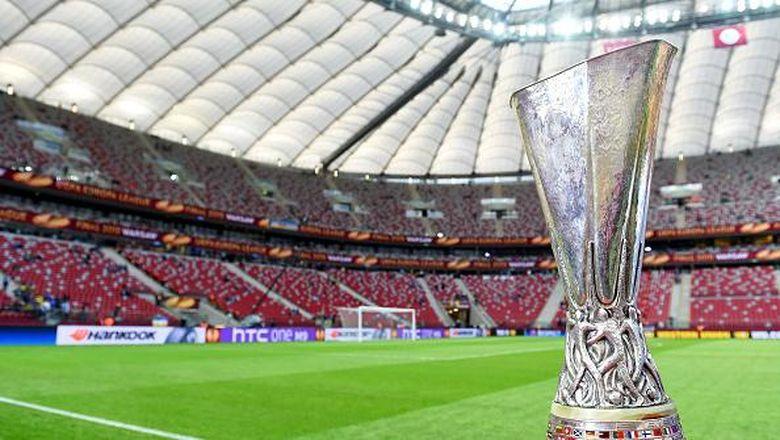 Titel Liga Europa Menjadi Sasaran Demi Lolos ke Liga Champions