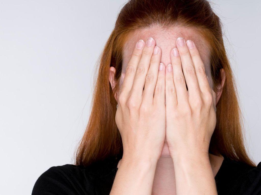 5 Fobia Paling Aneh yang Ada di Dunia (1)