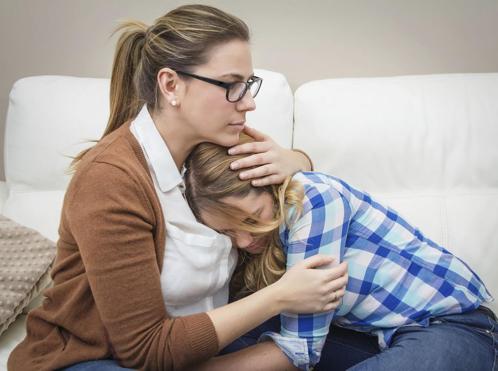 Agar di Usia Remaja Tak Gampang Depresi dan Bunuh Diri, Ini Saran Psikolog