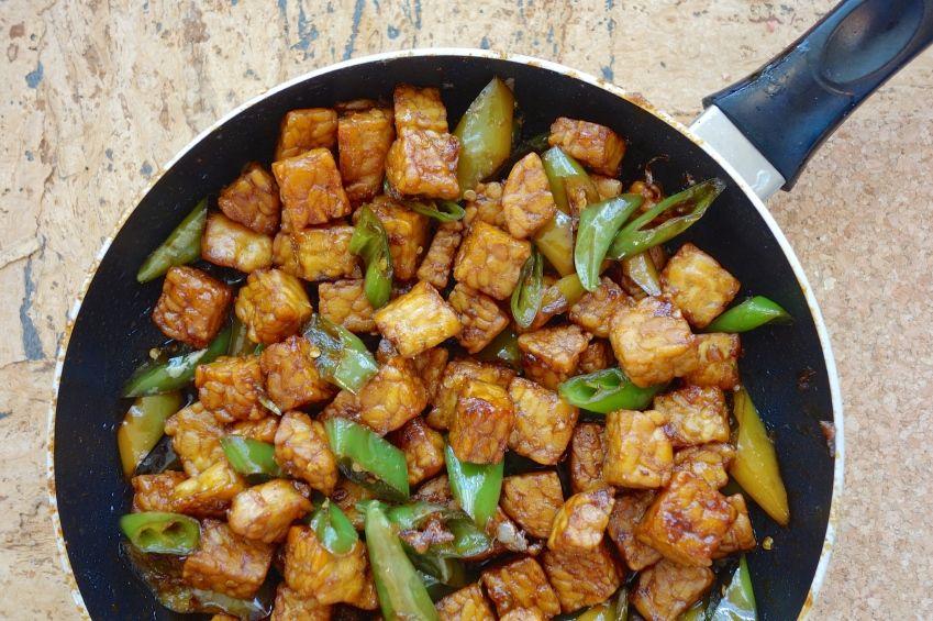 Bisakah Tempe Jadi Bahan Makanan Pengganti Lauk Hewani