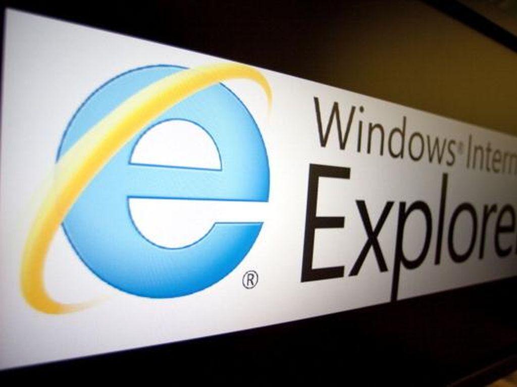 Firefox Berhasil Salip Internet Explorer