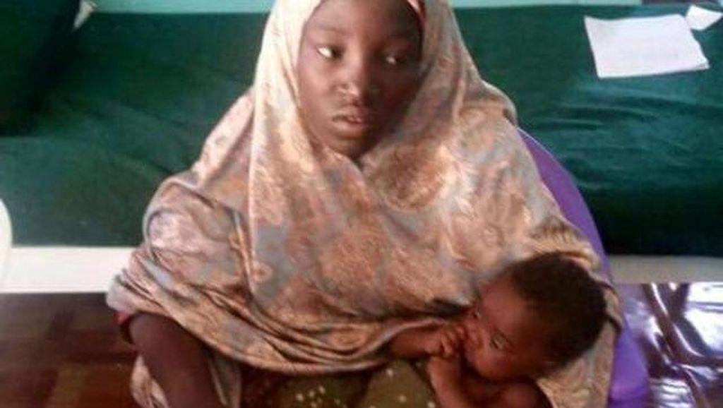 Boko Haram Lepaskan 82 Gadis Chibok yang Disandera Sejak 2014