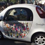 Sambut Era Mobil Tanpa Sopir, Kota Ini Ubah Aturan