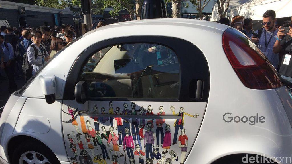 Google dan Uber Ribut Gara-gara Levandowski