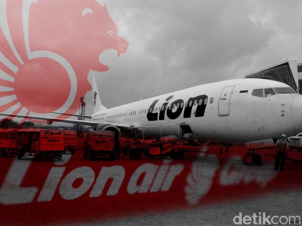 Lion Air Gelontorkan Rp 38 M untuk Cari Jenazah dan CVR PK-LQP