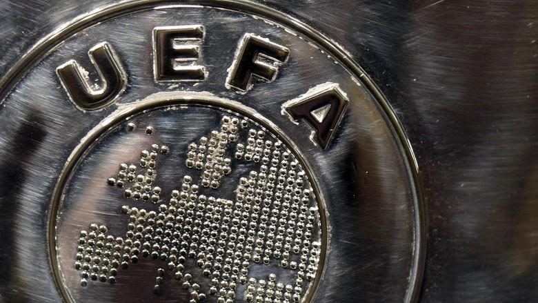 UEFA Rencanakan Kompetisi Antarklub Eropa Ketiga