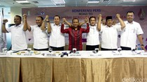 Jambore HIPMI Akan Dibuka Jokowi