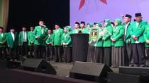 Gelar Mukernas, PPP Targetkan Posisi Ketiga di Pileg 2019