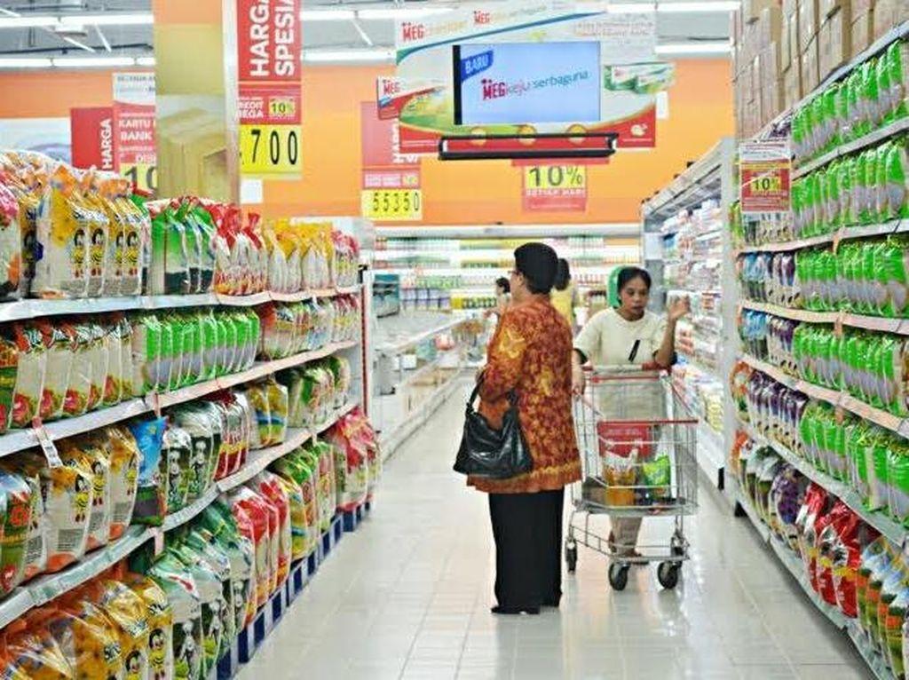 Belanja Bahan Makanan Siap Masak Meningkat Selama COVID-19