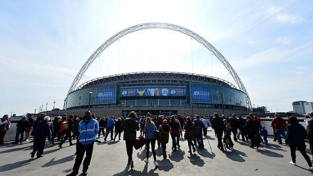 Menjawab Klaim Inggris, London, dan Piala FA sebagai Kiblat Sepakbola Dunia