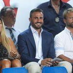 Sudah Matang di China, Fabio Cannavaro Siap Melatih di Eropa
