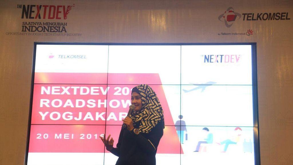 Telkomsel Umumkan 20 Finalis The NextDev 2016