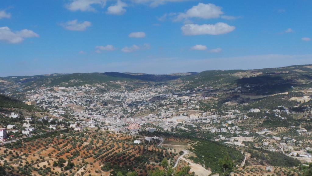 Menikmati Amman di Yordania, Kota Tua yang Bersahaja