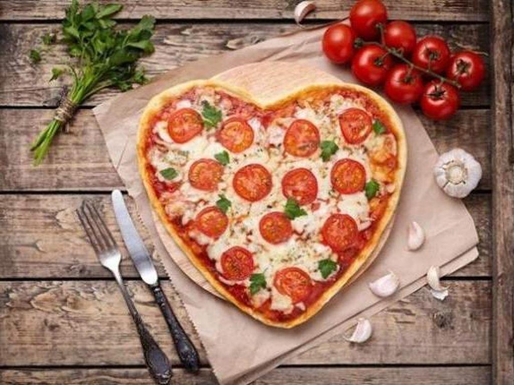Ini 4 Jenis Pizza a la Amerika yang Populer