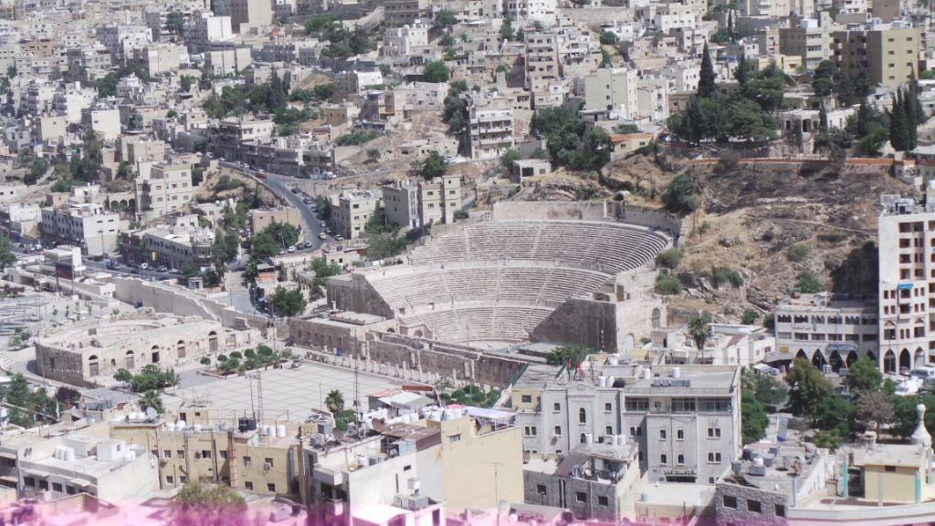 Foto Ibu Kota Tertua Dunia Ada di Negara Muslim