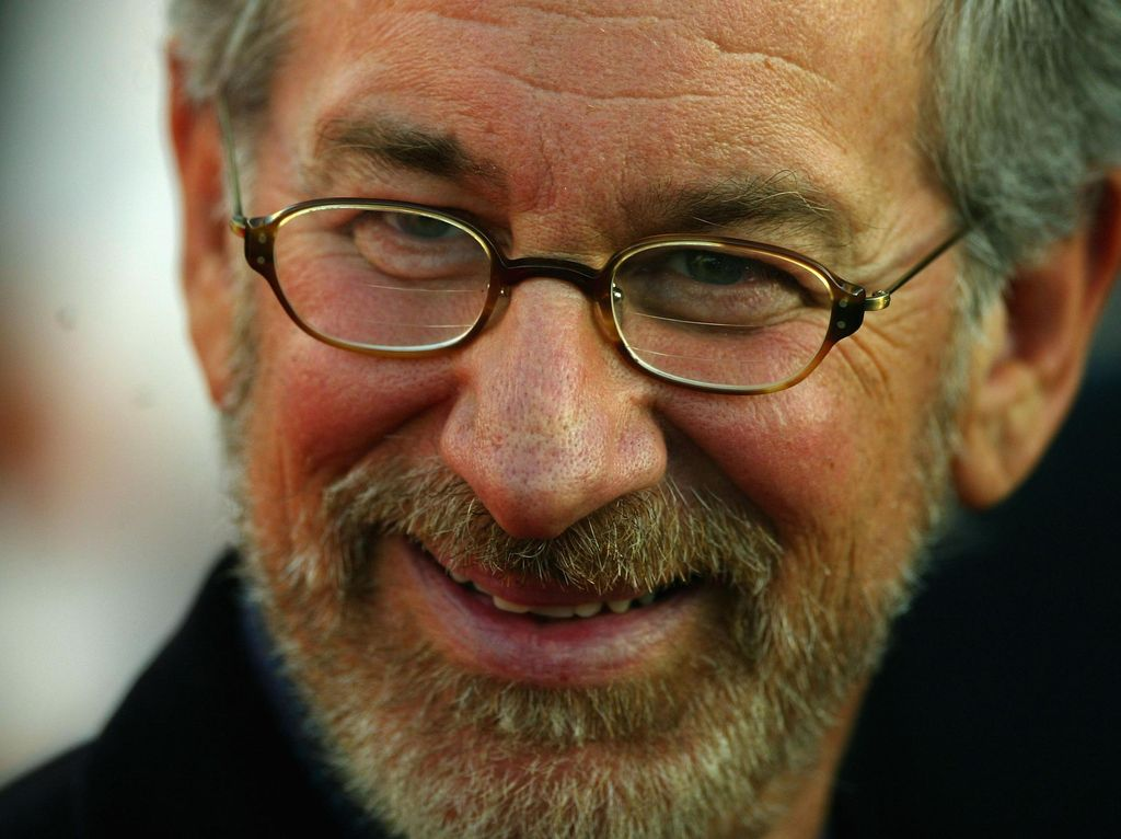 Steven Spielberg: Virtual Reality Berbahaya!