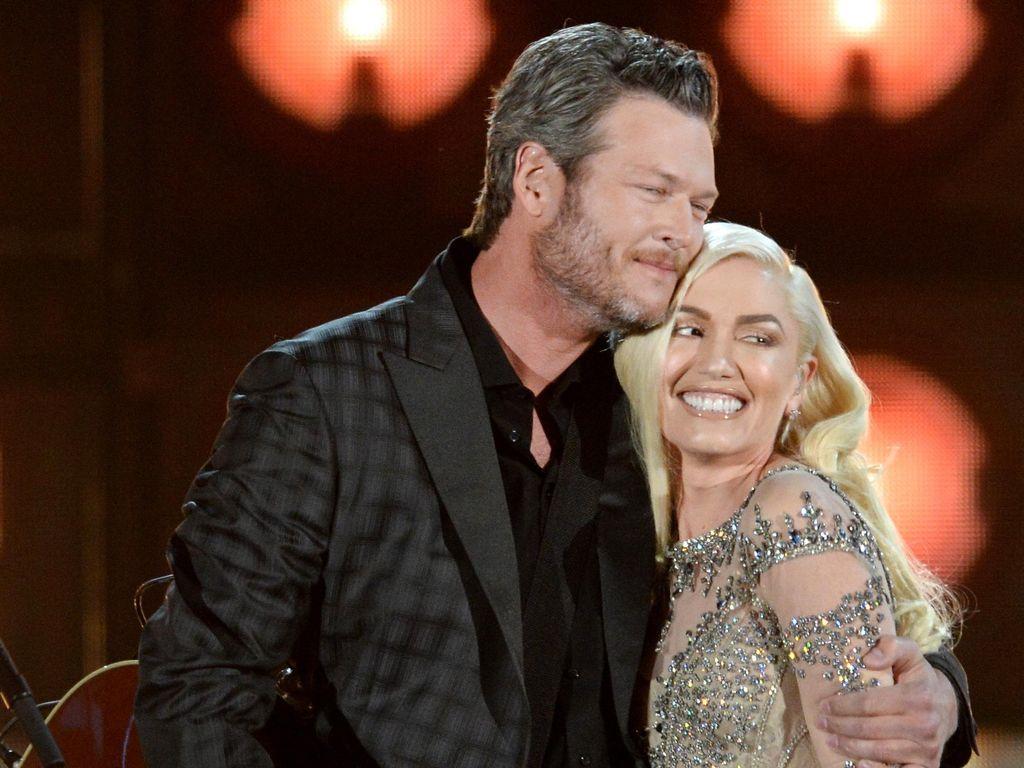 Gaun Pengantin Hingga List Tamu, Ini Persiapan Pernikahan Gwen Stefani & Blake