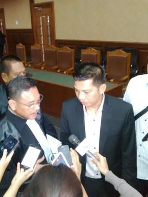 Kasus Korupsi Infrastruktur di Maluku, Abdul Khoir Dituntut 2,5 Tahun Penjara