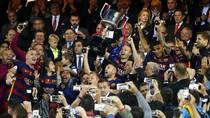 Mes Que un Club: Barca sebagai Sebuah Klub dan Brand